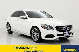 Hier finden sie technische daten, preise, statistiken, tests und die wichtigsten fragen auf einen blick. Used Mercedes Benz C Class For Sale In Destin Fl Edmunds
