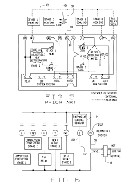 columbus electric thermostat wiring diagram wiring get patent us6315211 hardwired or battery powered digital thermostat description patent drawing champion thermostat wiring diagram