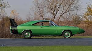 1969 Dodge Hemi Daytona | F167 | Kissimmee 2017