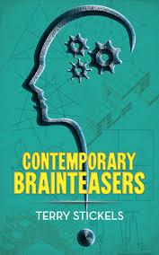 Contemporary Logic Design Ebook Contemporary Brainteasers Dover Recreational Math Terry