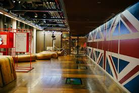 google london office. Google London Office