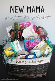 gift baskets for couples. Unique Gift New Mama Gift Basket  Mommylikewhoacom Intended Baskets For Couples T