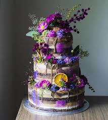 Wedding Cake Trends For 2018 The Brides Diary