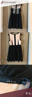 Best 25 Black and pink dress ideas on Pinterest