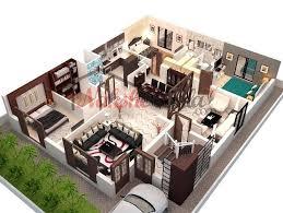 3d home plans floor plan 3d home design apk