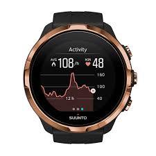<b>Suunto Spartan Sport</b> Wrist HR Copper Special Edition — GPS ...