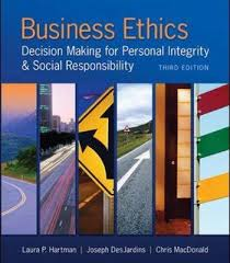 best personal integrity ideas quotes about  business ethics decision making for personal integrity social responsibility irwin management pdf