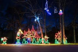 Aurora Il Discover The Largest Light Show In Northern
