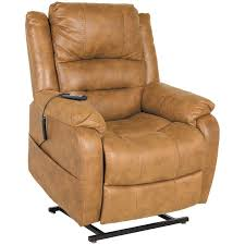 picture of yandel saddle two motor power lift chair