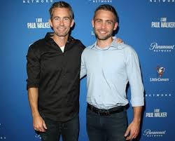 And i do some acting on the side. 24 Fast Facts About Paul Walker
