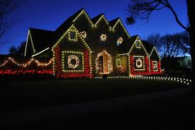 Best Christmas Window Lights Christmas Windows Dallas Outline Many Sections Of Your