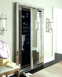 large mirror jewelry armoire long mirror jewelry standing mirror jewelry cabinet miraculous full length mirror jewellery