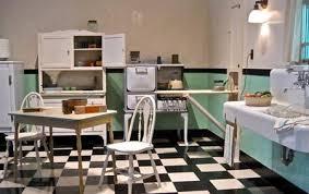 1930S Kitchen Design Custom Inspiration Ideas
