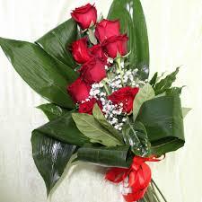 Mazzo di rose rosse - La Violetta, fiorai da due generazioni