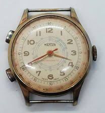 mens antique watches vintage antique mentor antimagnetic mens wrist watch