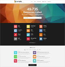 Listing Template 20 Directory Listing Website Themes Templates Free Premium
