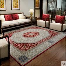 rug on carpet bedroom. Fashion 140X200CM Vintage Carpets European Coffee Table Rugs And Carpet Bedroom Area Rug/Floor Mat Rug On S