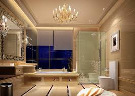 European Style Luxury Bathrooms Upscale Hotel Bathroom Design
