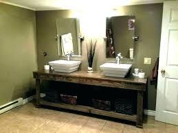 5 foot vanity 5 foot bathroom vanity single sink contemporary long 5 light bath vanity