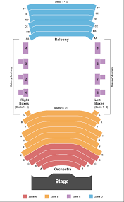Royal George Seating Chart Im Not A Comedian Im Lenny Bruce November 07 2019