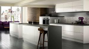 8 best modern high gloss kitchen cabinets