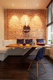 very small dining room ideas. Dining Rooms Dinner Parties Kitchen Room Design Ideas Small Tables This Makes Great Use The Available Space Wall Contemporary Table Decor Living Latest Very E