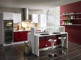 Cuisine Deco Sur Idee Interieur Stunning Ideas Idee Decoration Idee De Decoration Cuisine
