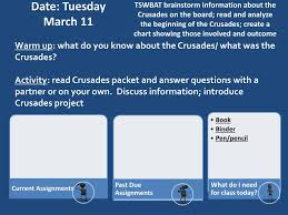 Ppt Church And The Beginnings Of The Crusades Powerpoint