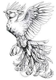 Drawings Of Phoenix Pin By Triplea_a_adams On Tattoo Designs Drawings For New Ink In