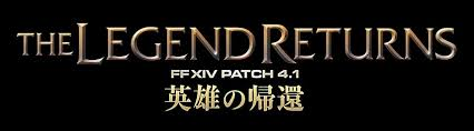 ffxiv legend returns