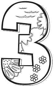 Days Of Creation Coloring Pages Printable Coloring Page For Kids