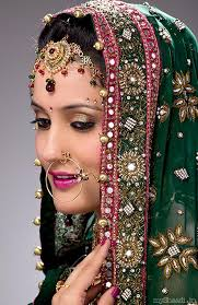 indian bridal makeup myshaadi in wedding makeup bridal makeup india