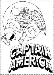 You might also be interested in coloring pages from marvel's the avengers category. 10 Best Free Printable Captain America Coloring Pages For Kids