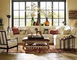 Pottery Barn Living Room Designs Interesting Decorating