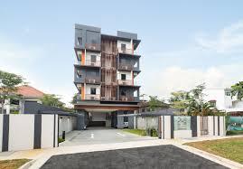 Metaphor Design And Architecture Singapore Residential Metaphor Design Architecture Pte Ltd