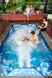 Backyard Swimming Pool Best 25 Swimming Pool Size Ideas Only On Pinterest Small