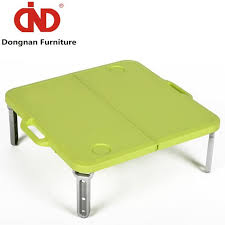outside folding table plastic camping coffee table