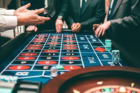 Meanwhile, players place their bets and wait until the ball stops at a slot. Online Roulette Free Slots To Play For Fun Only