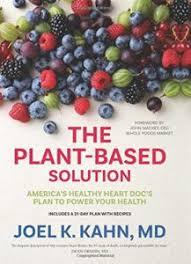 plant based nutrition health books
