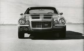 1970 Chevrolet Camaro Z/28 Road Test – Review – Car and Driver