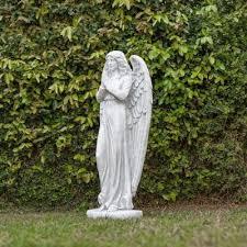 garden statues outdoor decor the