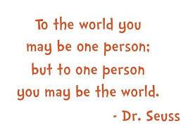 Dr Seuss Friendship Quotes