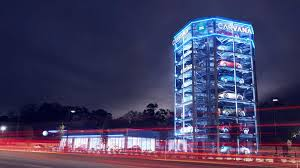 Carvana Vending Machine Atlanta Enchanting Tempe Could Become The Home Of Arizona's First Usedcar Vending