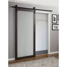 interior barn door with glass. Save To Idea Board Interior Barn Door With Glass O