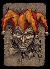 The Joker Jougl 72 Tetování A Obrázky