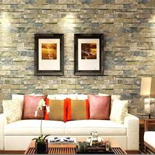 how to decorate a brick wall brick wall kitchen wallpaper home decoration brick grain wallpaper for