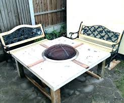 diy propane fire table propane fire pit fire glass pit home depot gas fire pit how to build a propane fire pit