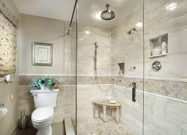 modern shower bench bathroom traditional with glass shower enclosure glass shower enclosure roman shade