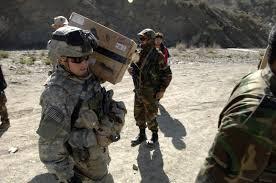 Us Army Platoon U S Army 1lt Douchkoff Platoon Leader 3rd Platoon Alpha