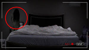 Exceptional REAL GHOST CAUGHT ON CAMERA! (ACTUAL FOOTAGE)
